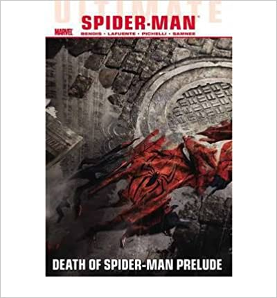 Book Ultimate Comics Spider-Man, Vol. 3