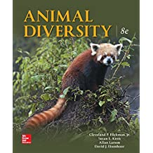 Loose Leaf for Animal Diversity