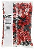Haribo Gummi Candy, Berries, 5-Pound Bag.
