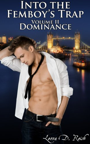 Gay male dominace