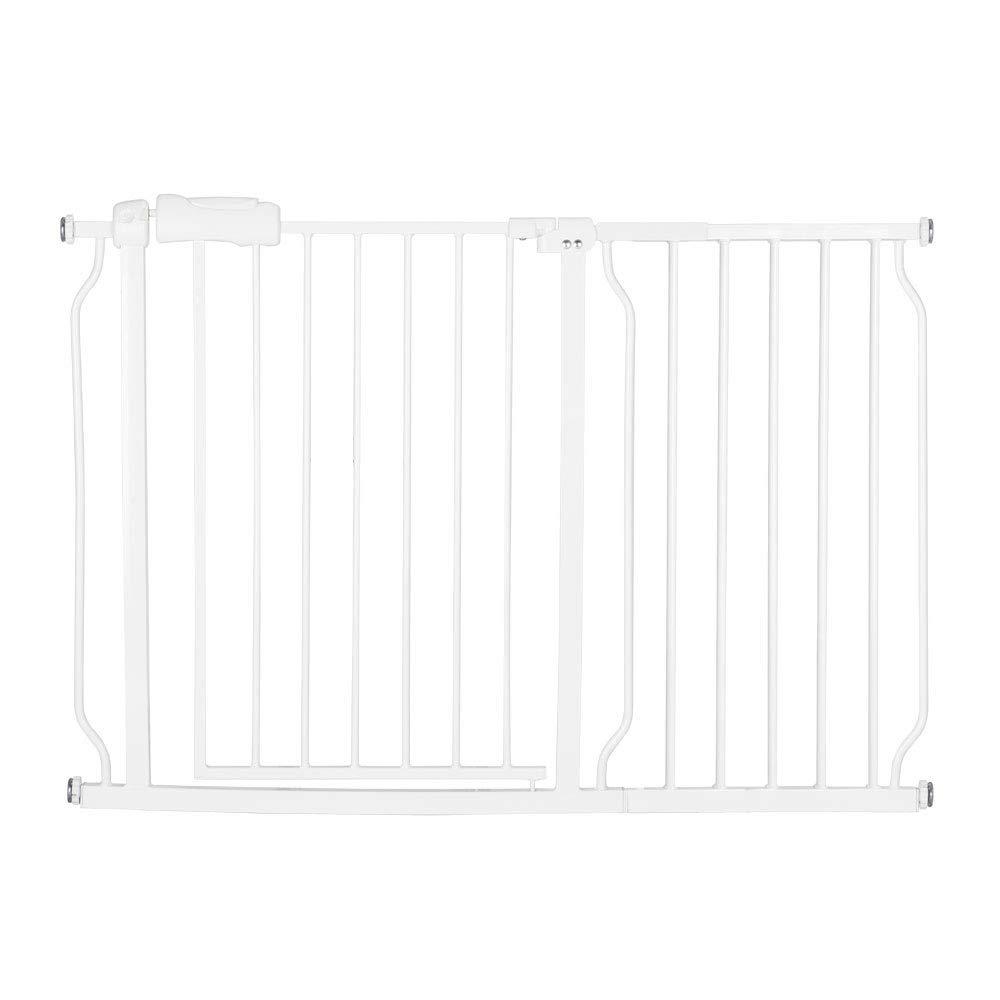 Amazon.com: Pumpumly - Puerta de seguridad para niños, extra ...