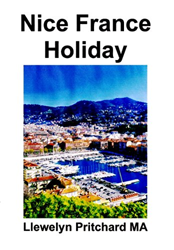 Amazon Com Nice France Holiday N Kort Pouse Begroting Vakansie