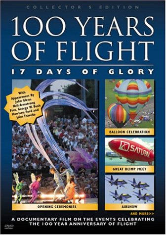 Angels Show Blue Air (100 Years of Flight: 17 Days of Glory)