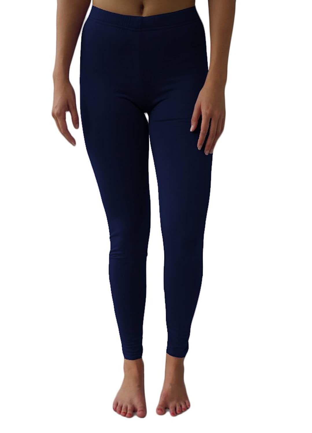 9M Women's Extreme Winter Plush Lined Ultra-Soft Thermal Leggings