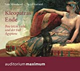 Kleopatras Ende