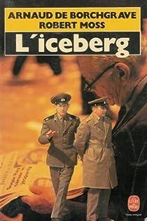 L'iceberg par De Borchgrave