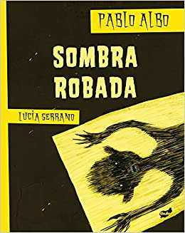 Sombra robada (Halloween) (Spanish Edition): Pablo Albo ...