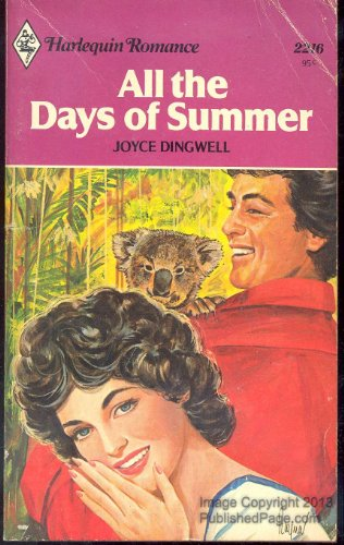 All the Days of Summer