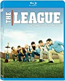 The League: Season 4 [Blu-ray]