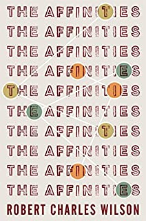 Book Cover: The Affinities