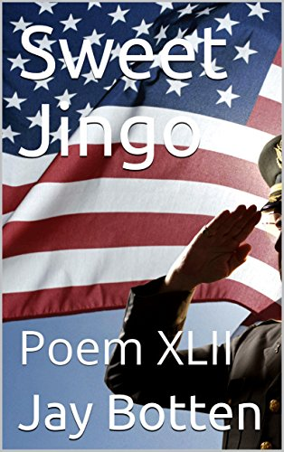 Sweet Jingo Poem Xlii Poetry Book 2016 Kindle Edition By Jay