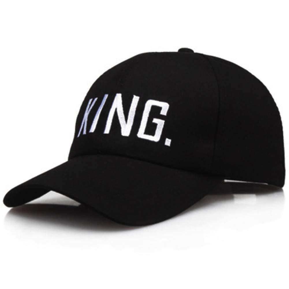 TTXSKX Comprar King Queen Gorra De Algodón Ajustable Gorras De ...