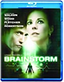 Brainstorm [Blu-ray]