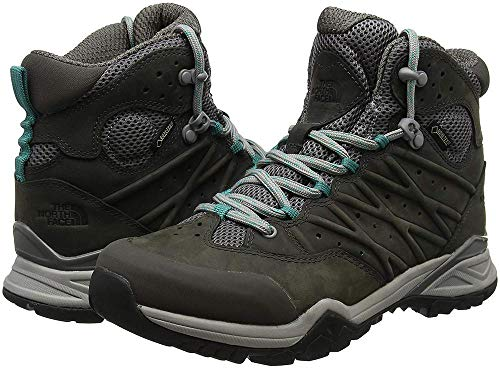 Hh Botas Mujer Gris Face Ii Grey Senderismo porcelaingrn North Md W The 4fz Hike silver q Gtx De Para q78BntwOw