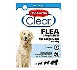 Bob Martin Clear Flea Tablets