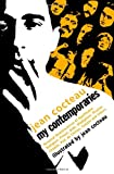 My Contemporaries, Jean Cocteau, 0720612586
