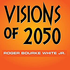 Visions of 2050 Audiobook