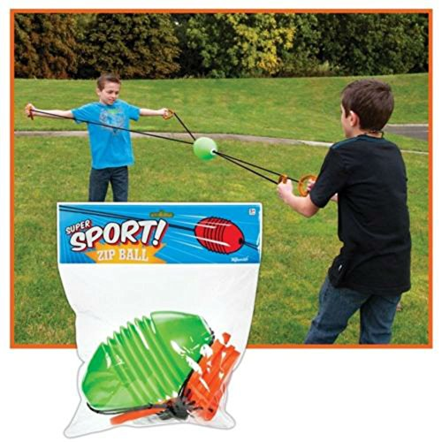 Zoom Slider Zip Ball Super Slider OT/PT Resistance Exercise Autism Motor Skills