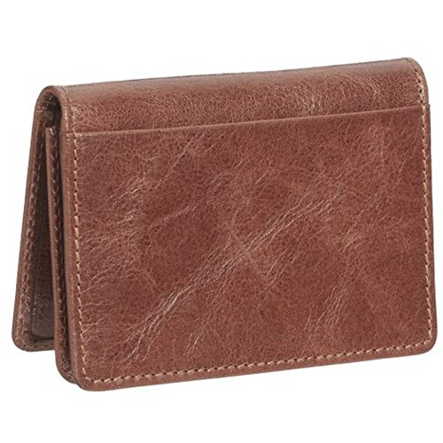 Card Georges Jack Card Georges Jack Cognac Leather Leather Business Business Wallet Sienna Sienna Wallet 45qYYw