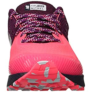 New Balance Fuelcore Nitrel V2 | Zapatillas Trail Mujer