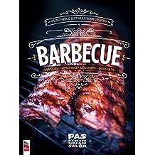 Barbecue: Pas d'cochon dans mon salon (French Edition)