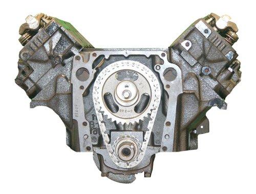 PROFessional Powertrain DO01 Oldsmobile 350 Complete Engine, Remanufactured PROFormance Powertrain