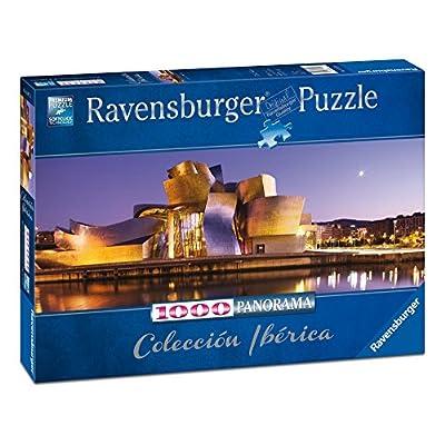 Ravensburger Italy Puzzle 1000 Pezzi Multicolore 15072