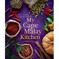 Cooking for my father in my Cape Malay kitchen: Cooking for My Father