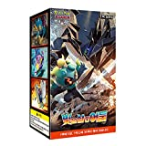Pokemon Card Sun and Moon Burning Shadows Booster Box (30packs) Korean Version TCG