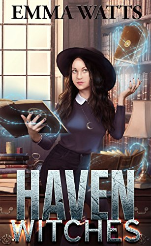 Haven Witches (Haven Witches Mystery Book 1) by [Watts, Emma]