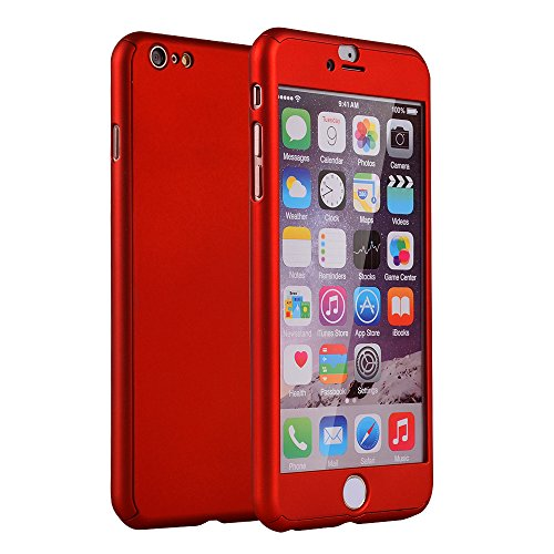iPhone 2win2buy Hybrid Tempered Acrylic