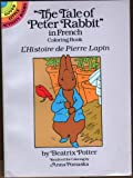 The Tale of Peter Rabbit Coloring Book, Beatrix Potter, 0486267938