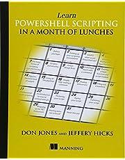 Learn PowerShell Scripting In A Mol