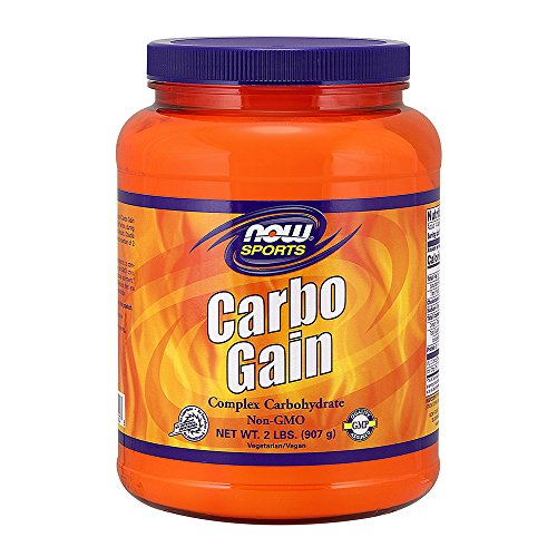 3. NOW Foods – NOW Sports Carbo Gain