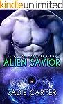 Alien Savior (Zerconian Warriors Book 5)