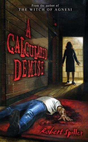 A Calculated Demise: Book Two in the Bonnie Pinkwater Series