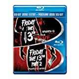 Friday the 13th Part I/ Friday the 13th Part II