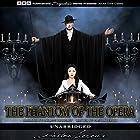 The Phantom of the Opera Hörbuch von Gaston Leroux Gesprochen von: Philippe Duquenoy