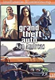 Grand Theft Auto: San Andreas  (Lösungsbuch)