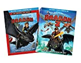 How To Train Your Dragon Bundle [Blu-ray+DVD+DHD]