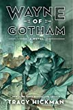Wayne of Gotham: A Novel