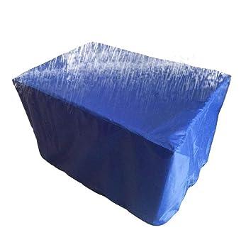 GLP Cinta de correr Cubierta de polvo Protector solar Impermeable Cubierta de la lluvia Cubierta de