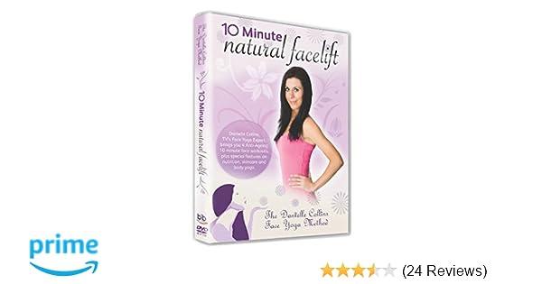Amazon.com: 10-Minute Natural Facelift: Danielle Collins ...