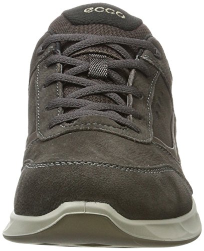 licorice Outdoor Wayfly Ecco Homme Marron Chaussures Multisport mocha ZzpYnqS