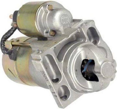 Discount Starter and Alternator 6492N Cadillac Chevrolet GMC Hummer Replacement Starter Fits Many Models