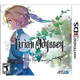 Etrian Odyssey Untold: The Millennium Girl - Nintendo 3DS