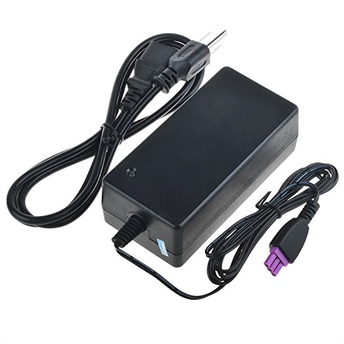 PK Power AC Adapter for HP OfficeJet 4500 All-In-One Inkjet Printer Power Supply by PK Power