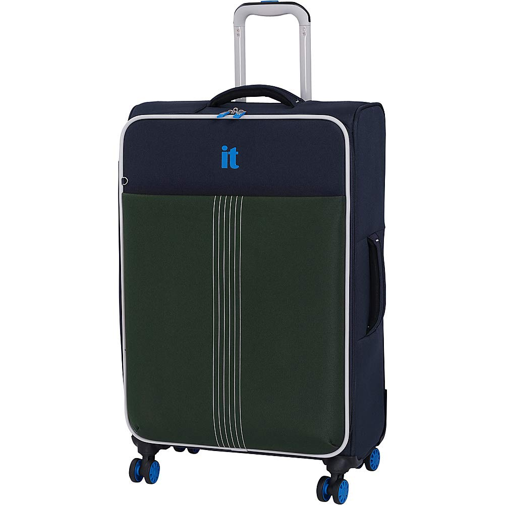 IT Luggage スーツケース, Modern Khaki, One Size B07H4WN4ZK Modern Khaki