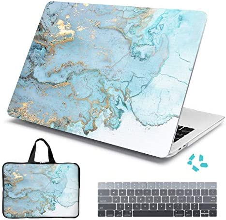 Batianda Laptop MacBook Keyboard Plastic