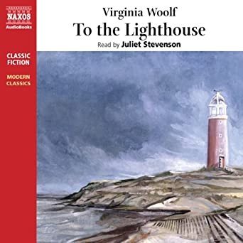 The lighthouse audio book to